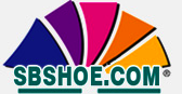 logo for SBSHOE.com
