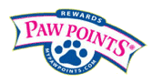 logo for MyPawPoints.com