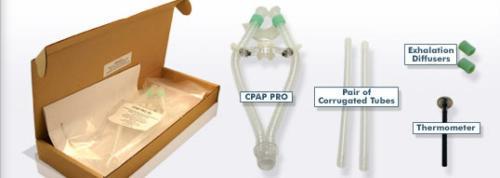 NoMask.com CPAP PRO Product