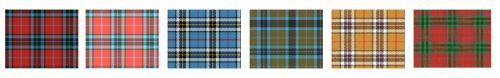 Clan MacTavish Thompson Tartans.png