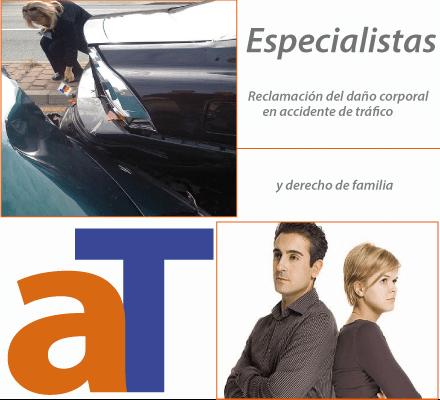 abogados de accidentes y divorcios en Tenerife