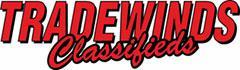logo for TradWindsWeekly.com
