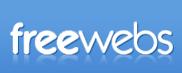 logo for FreeWebs.com