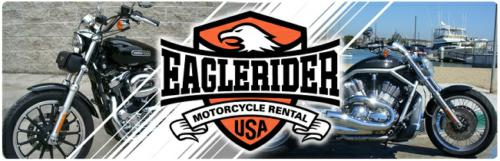 Motorcycles from Eagle Rider-Rent It Today