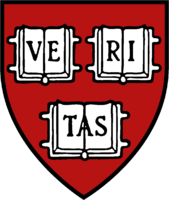 169px-Harvard shield-University.png