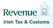 logo for Revenue.ie