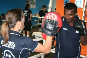 personal training courses
