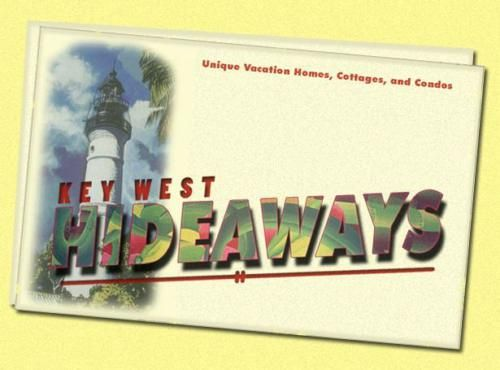 Key West Hideaways Banner Logo
