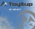 logo for ToyItUp.com