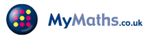 MyMaths.co.uk Logo