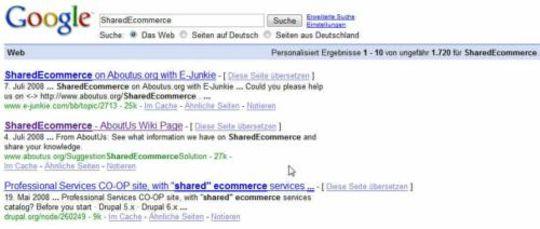 GoogleHitSharedEcommerceOnAboutusWithE-Junkie.jpg