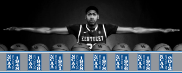Kentucky Basketball Greatest of All Time
