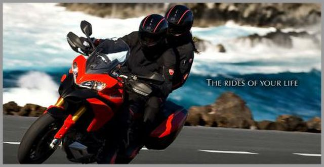 Dream European Motorcycle Adventure Tours in France